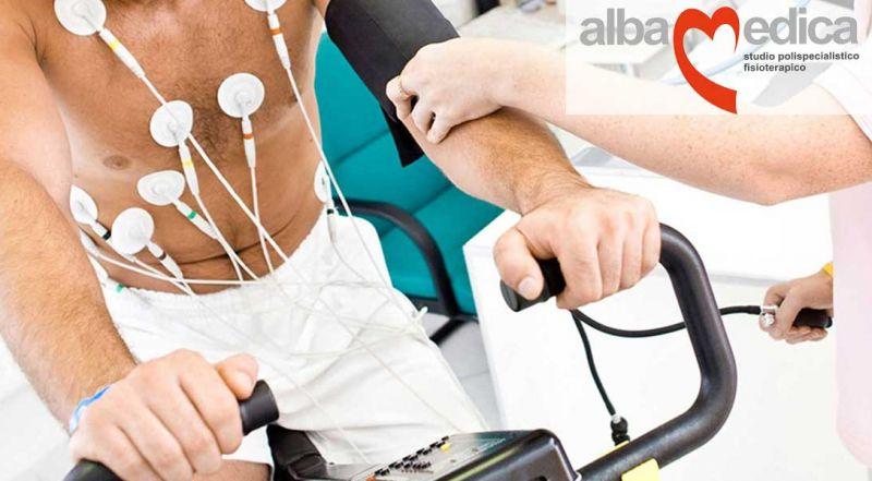 Offerta visita medico sportiva zona Albano Laziale - Promozione attivita sportiva Velletri