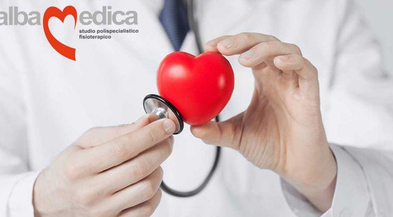 Offerta cardiologo zona Albano Laziale - Promozione visita cardiologica Castelli Romani