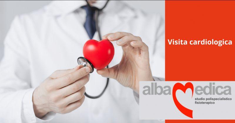 ALBAMEDICA Offerta studio medico cardiologico pavona - occasione studio cardiologo frascati