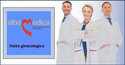 offerta visita ostetrica ginecologica lariano occasione studio ginecologico pomezia