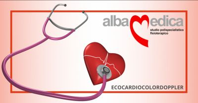 offerta ecocardiocolordoppler roma sud occasione esame ecocardio color doppler ariccia