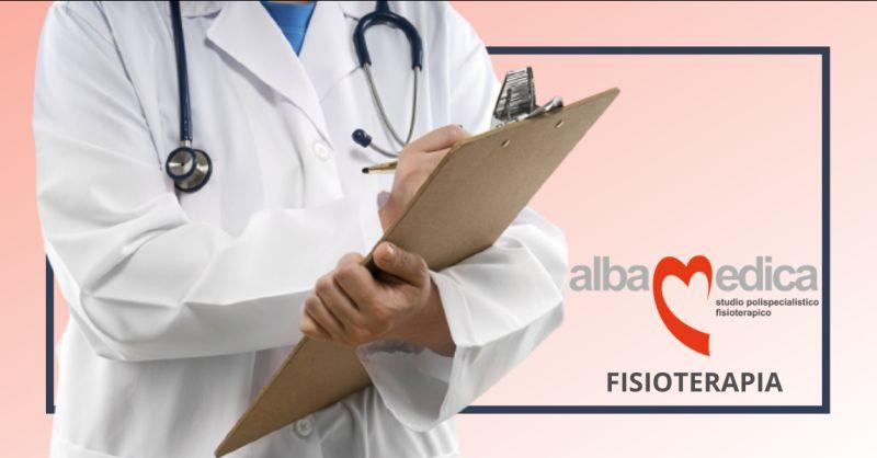 Offerta fiosioterapista castelgandolfo - occasione centro fisioterapia monte porzio catone