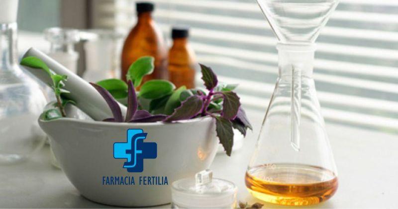 FARMACIA FERTILIA offerta laboratorio galenico - promozione  prodotti cura e dermocosmesi
