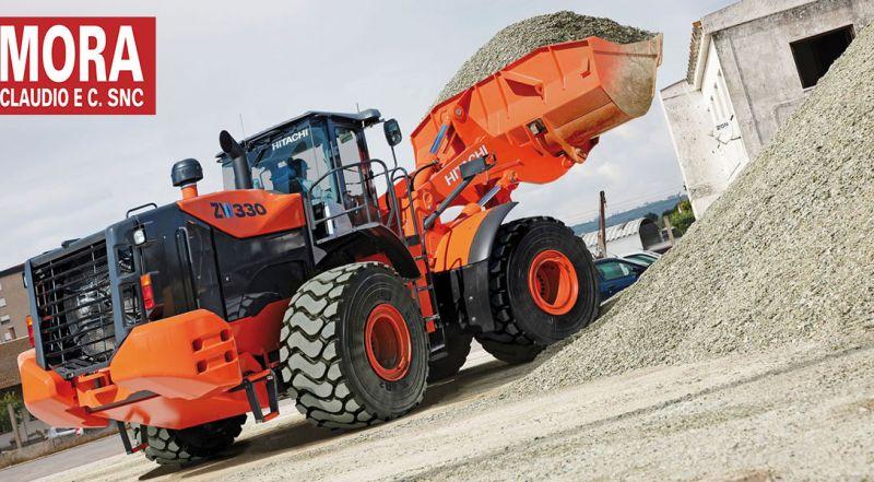 Offerta riparazione macchine movimento terra Reggio Emilia – Promozione officina autorizzata Kobelco Reggio Emilia