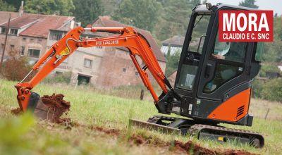 offerta riparazione escavatori reggio emilia promozione interventi manutenzione escavatori reggio emilia