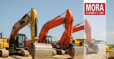offerta riparazione macchine movimento terra plurimarche reggio emilia promozione riparazione bulldozer e pale reggio emilia