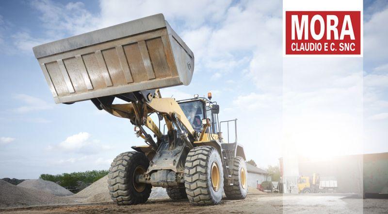 Offerta assistenza macchine movimento terra in cantiere Reggio Emilia – Promozione manutenzione macchine movimento terra fuori sede Reggio Emilia