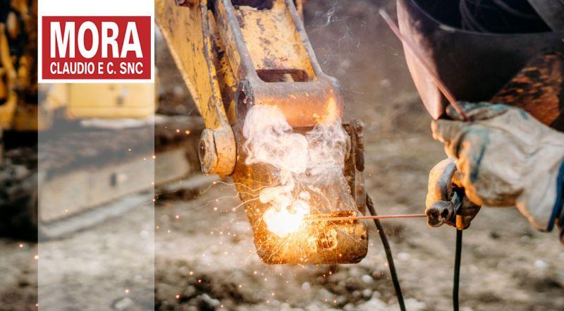 Offerta manutenzione e riparazione escavatori Reggio Emilia – Promozione interventi di riparazione escavatori Reggio Emilia
