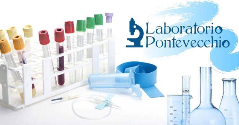 Offerta laboratorio di analisi mediche con servizio prelievi a domicilio Bologna
