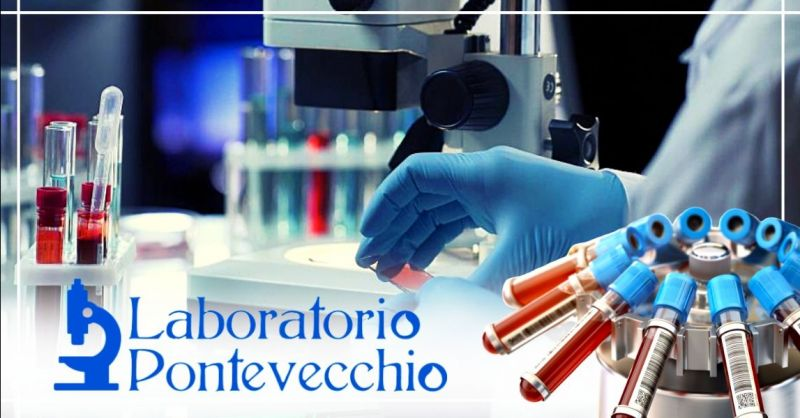 Offerta laboratorio analisi cliniche con servizio prelievi a domicilio Bologna