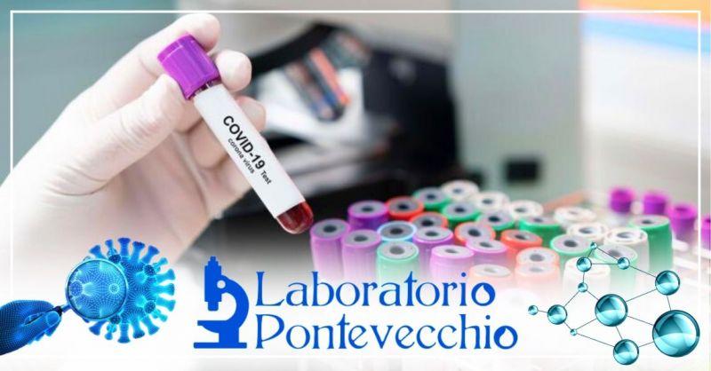 Offerta prenotazione test rapido Covid 19 Bologna - Test standard quantitativo Covid19 Bologna