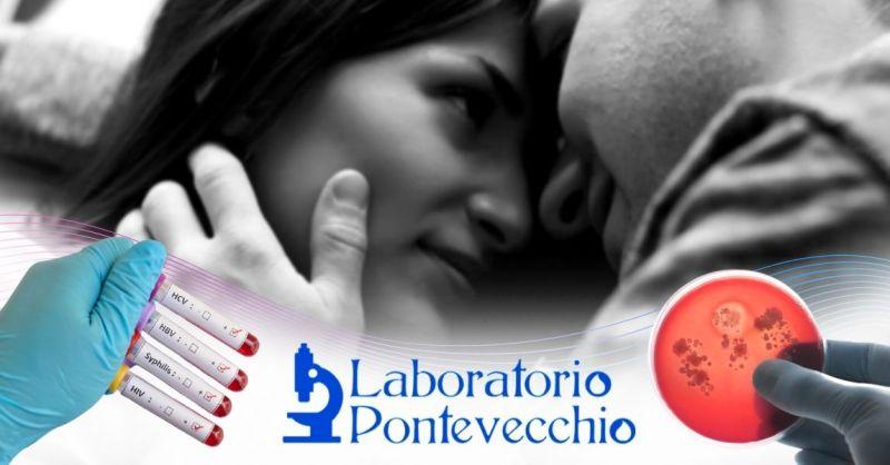 LABORATORIO PONTEVECCHIO - Offerta dove fare test malattie sessualmente trasmissibili Bologna
