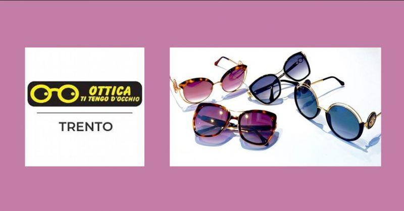 OTTICA TI TENGO D OCCHIO - offerta vendita occhiali Trento