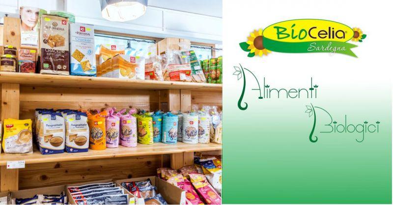 Biocelia Sardegna - offerta Market specializzato vendita  alimenti biologici