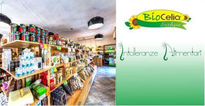 biocelia sardegna offerta market specializzato vendita prodotti intolleranze alimentari