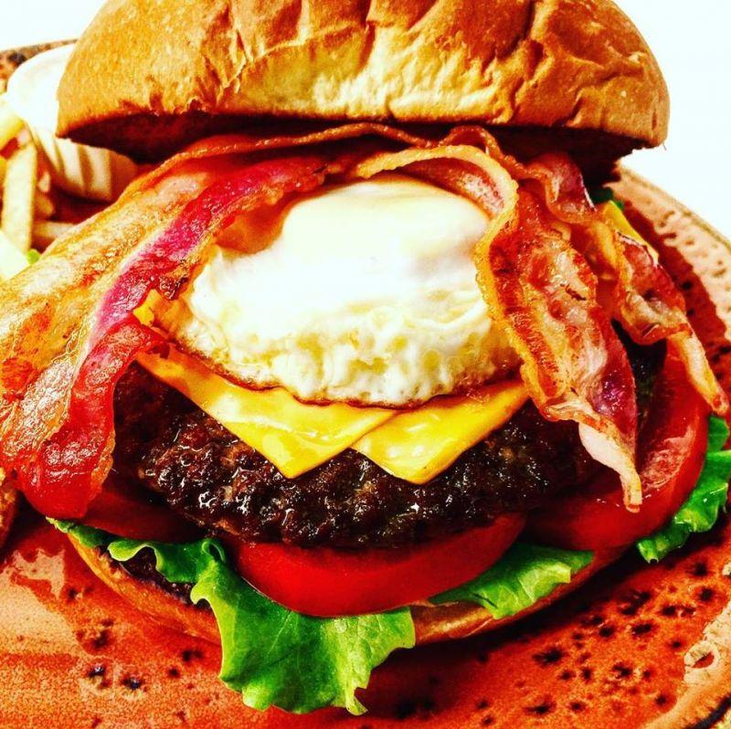 offerta Hamburger e Burger Ancona -  occasione Ristorante fast food Ancona
