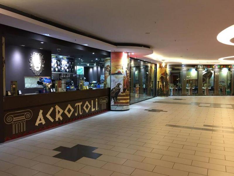 offerta ristorante alla baraccola ancona - occasione ristorante greco ancona