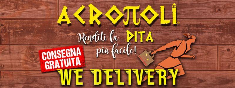 Offerta Ordinare Pita da Asporto Ancona - Offerta Pita consegna a Domicilio Ancona