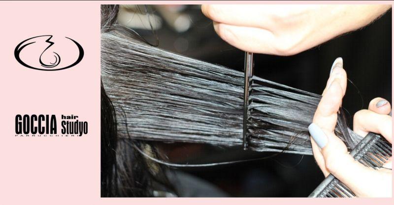 offerta parrucchiere donna Trento - occasione parrucchiere Baselga di Pine