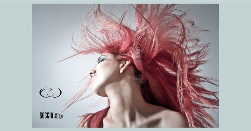 trova dove tagliare i capelli a Trento - offerta taglio e colore capelli Baselga di Pine