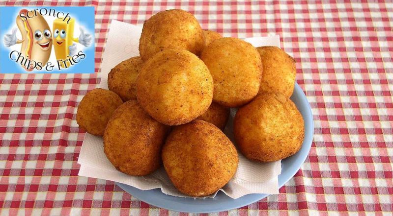Offerta friggitoria zona Colleferro - Promozione delizie fritte Valmontone