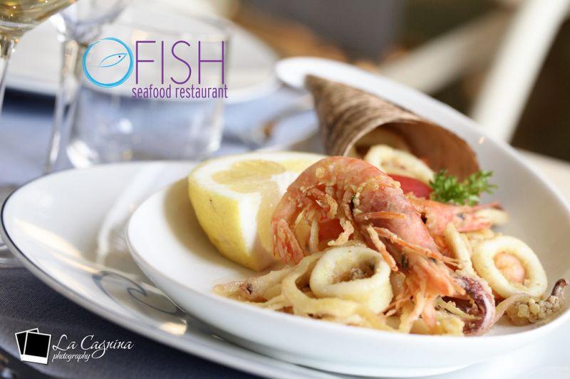 Offerta menu di pesce Colleferro - Promozione frittura di pesce da asporto Colleferro