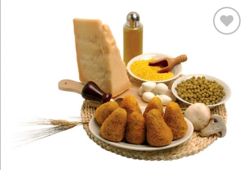 Offerta friggitoria Colleferro - Promozione arancini Colleferro