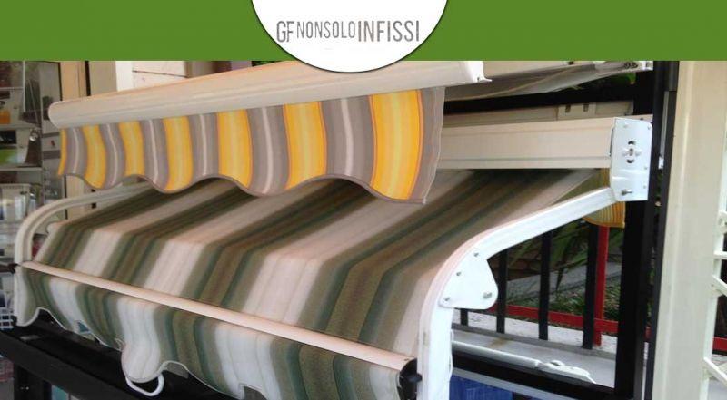 Offerta tende da sole Ostia - Promozione serramenti zona Infernetto