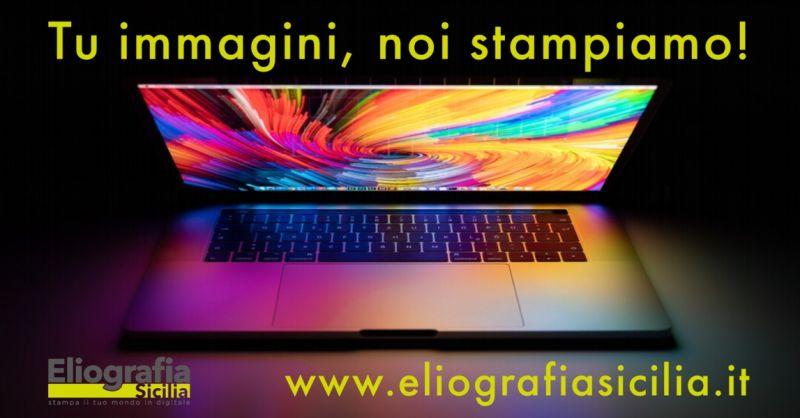 ELIOGRAFIA SICILIA offerta stampa volantini catania - occasione stampa manifesti catania
