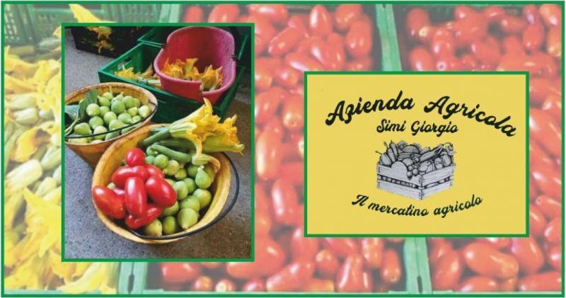 offerta vendita frutta e verdura a km 0 Lucca - AZIENDA AGRICOLA SIMI