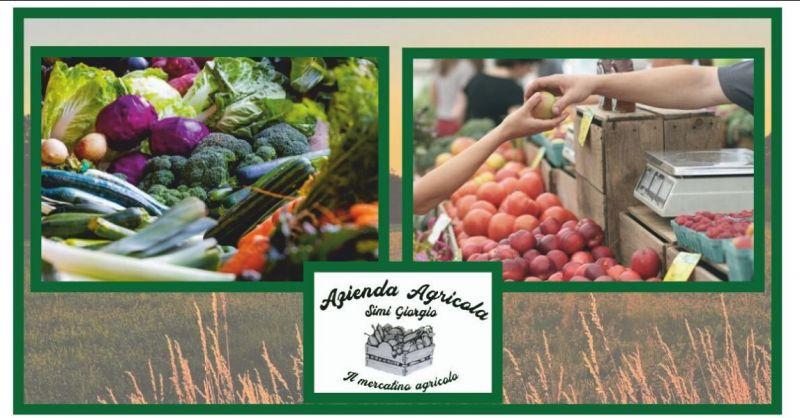 occasione mercato agricolo e ortofrutticolo in provincia di Lucca - SIMI AZIENDA AGRICOLA