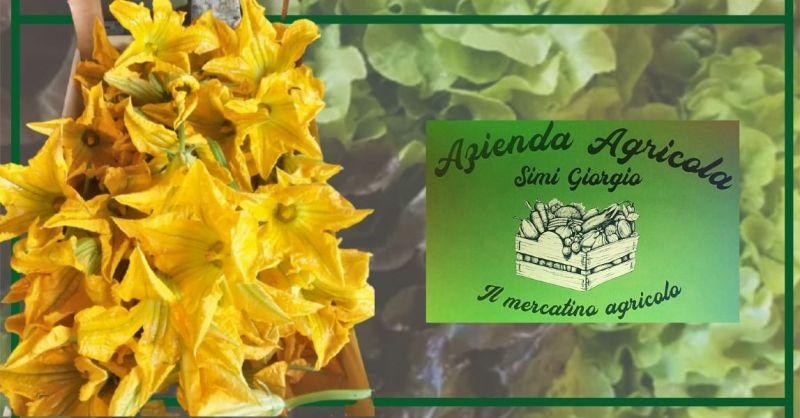 AZIENDA AGRICOLA SIMI - offerta vendita prodotti ortofrutticoli Lucca e provincia