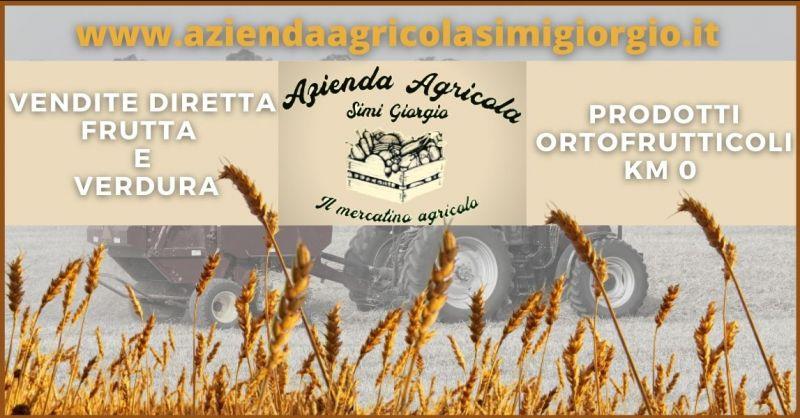 offerta frutta e verdura biologica Lucca - promozione Azienda agrciola biologica Simi