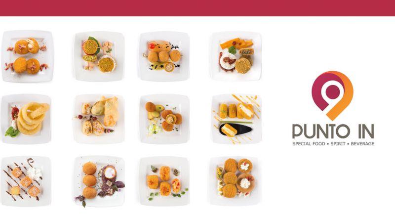 Offerta stuzzichini per antipasti Finger Food Lamezia Terme – Promozione aperitivi a buffet vegan finger food Lamezia Terme