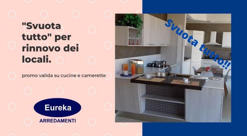 Occasione svendita totale di cucine e camerette a Vercelli - Vendita arredamento scontao a Vercelli