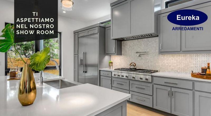 Offerta arredamento per la casa a Vercelli – Offerta Cucine in stile classico, Shabby Chic, moderno. Cucine componibili personalizzate a Vercelli