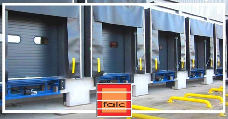 Offerta installazione rampe di carico Verona - occasione vendita punti di carico esterni Verona