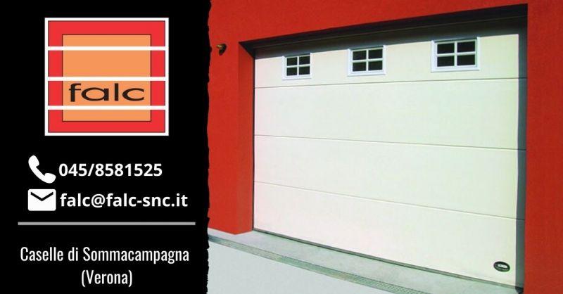 Occasione servizio automazione porte basculanti Verona - Offerta motorizzazione porte garage Verona