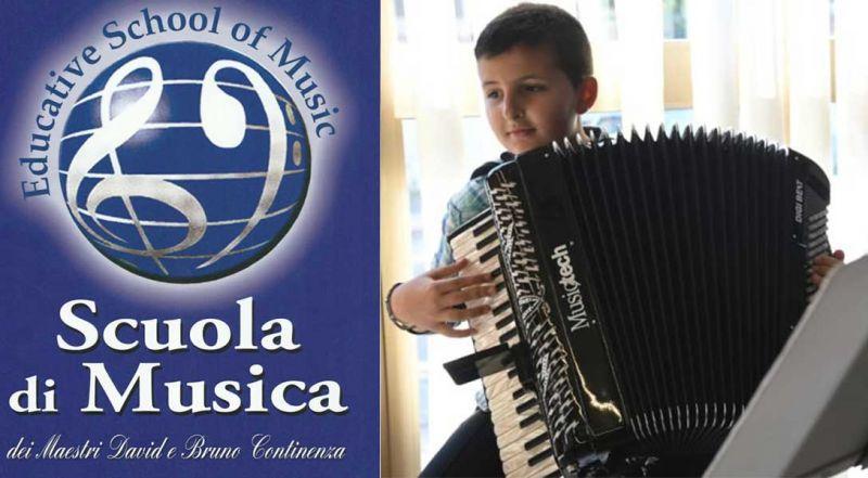Offerta corsi di musica propedeutici Roma - Promozione corsi per bambini Roma
