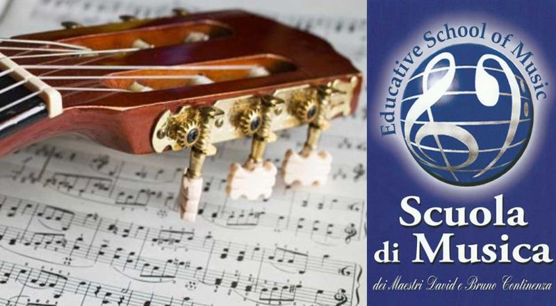 Offerta scuola di musica Roma - Promozione corsi di pianoforte Roma
