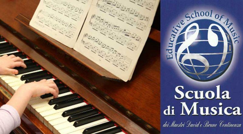 Offerta corso di pianoforte Roma - Promozione scuola di musica Roma