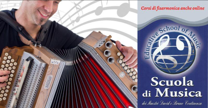 offerta corso di fisarmonica Roma - occasione lezioni di fisarmonica online roma