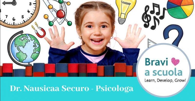 Occasione psicologo esperto dsa per ragazzi con difficoltà di apprendimento Padova Cittadella