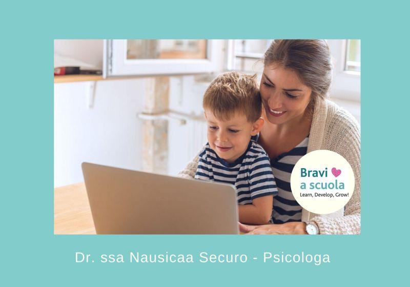 Promozione psicologa specialista sui disturbi dell'apprendimento Cittadella Padova