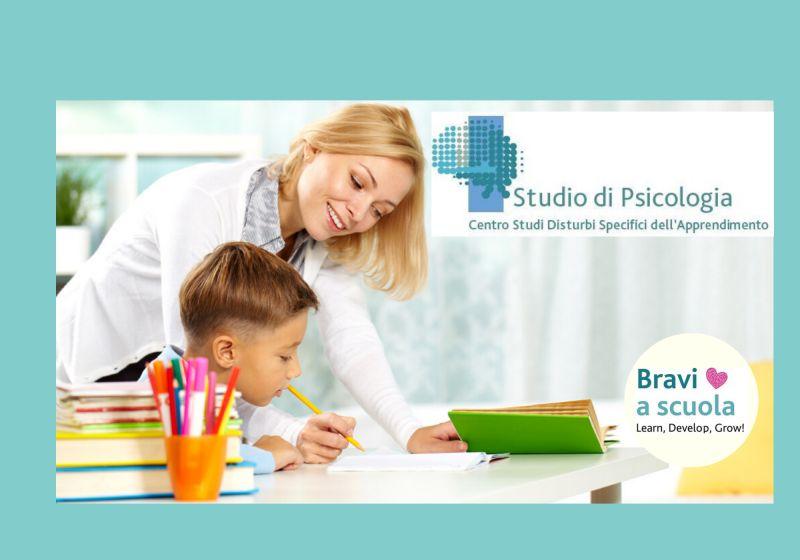 Occasione Psicologa per bambini e ragazzi DSA BES online Dottoressa Nausicaa Securo Cittadella