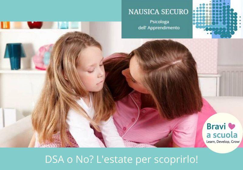 Promozione Specialista disturbi dell'Apprendimento Cittadella Padova