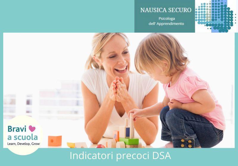Occasione -  Psicologa Clinica e dell'Apprendimento Specialista DSA, Dr. Nausicaa Securo, Cittadella PD
