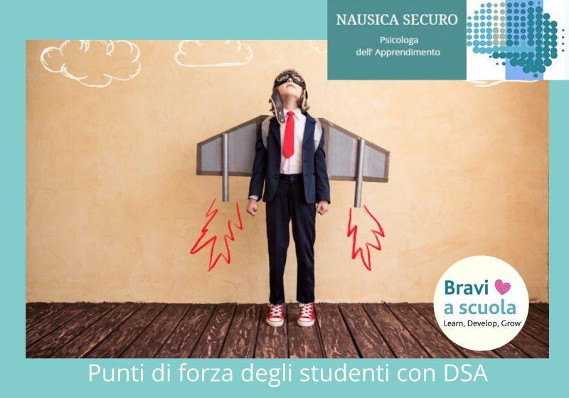 Promozione Percorso trattamento Psicologa esperta Dislessia e DSA Cittadella Padova