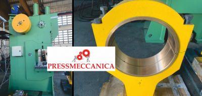 pressmeccanica snc offerta vendita presse meccaniche usate promo pressa industriali come nuove