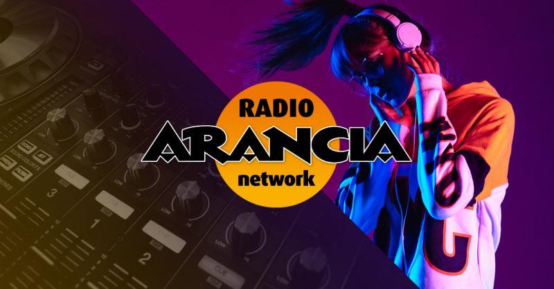 RADIO ARANCIA - Offerta Radio Musica Online Hit Ancona